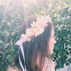 flower crown, adult classes, adult workshop,